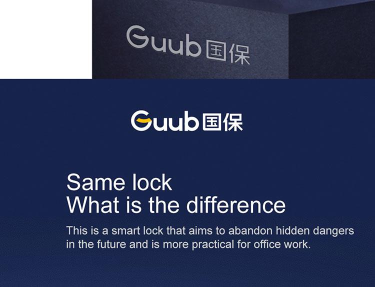 D153-Lockers lock (2)