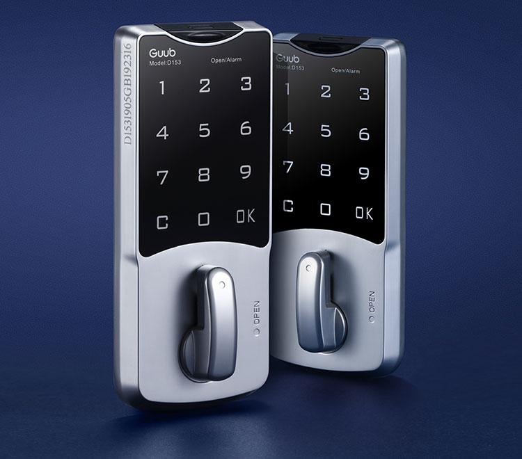 D153-Lockers lock (3)
